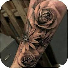 722 best black and gray tattoos images on gray