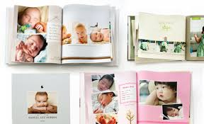 photo albums for babies baby photo books make a baby book online shutterfly