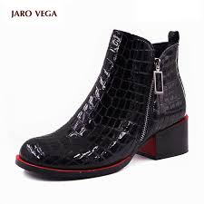 womens leather ankle boots sale black leather boots sale promotion shop for promotional black