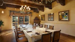 private dining hacienda del sol historic guest ranch tucson az