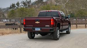 2017 chevrolet silverado 2500hd review u0026 ratings edmunds