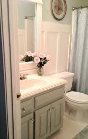 painted bathroom cabinets bathroom cabinets