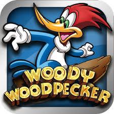 woody woodpecker races app store universal app