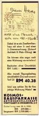 Haus Anzeige 486 Besten Vintage Print Ads Reklame Geld Finanz