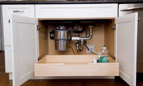 Kitchen Cabinet Trash by Kitchen Cabinet Artofappreciation Pull Out Kitchen Cabinet