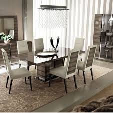 glass dining room table dining tables dining room tables new table sets square as oval
