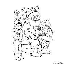 Coloriage De Noel Pour Petit dessin