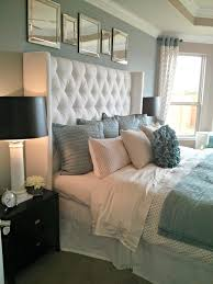 Blue Master Bedroom by What I Learned From A Model Home Master Bedroom Furniture Layout