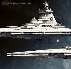 alternate universe star destroyer redesign consider it an idea