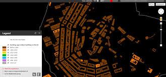Interactive Maps 100 Outstanding Interactive Maps Of 2015 U2013 Part 1 Visualoop