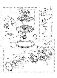 dishwasher electrical problems u2013 chapter 6 u2013 dishwasher repair