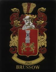 embroidered family crests coat of arms