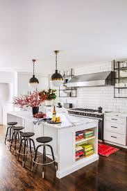 what floor goes best with white cabinets 20 white kitchen design ideas decorating white kitchens
