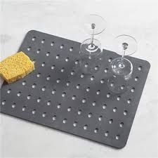 Kitchen Sink Rubber Mats Kitchen Sink Mats With Drain Kenangorgun