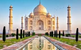 india where to go and stay
