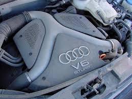2003 audi a6 2 7 turbo 2003 audi a6 allroad quattro parts car stock 005014