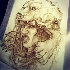 7 amazing bear tattoo designs