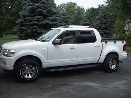 Ford Explorer Truck - 2007 ford explorer sport trac photos and wallpapers trueautosite