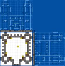 minecraft building floor plans small fantasy castle grabcraft your number one source for