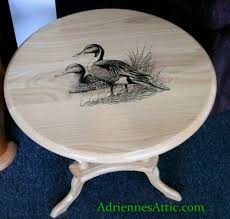 Ducks Unlimited Home Decor Ducks Unlimited Furniture Tapja Top