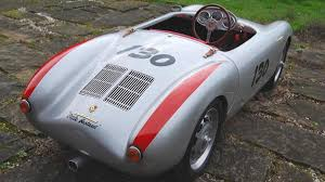 porsche 904 rear pint sized porsche replicas are perfect for budding enthusiasts