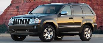 used jeep grand cherokee colorado springs co