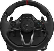 volante per xbox one hori rwo racing wheel drive noir volants xbox one