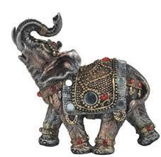 asian elephant ring holder images Decorative thai elephant gsc imports jpg