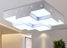 plafoniere a soffitto moderne plafoniere moderne a led jodeninc