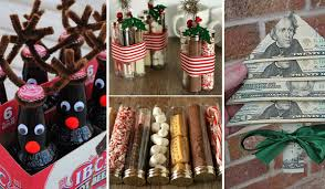 gifts ideas for 30 last minute diy christmas gift ideas everyone will amazing