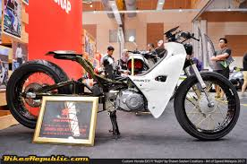 custom honda custom honda ex5 dream fi by shawn seelan creations u2013 u201cgod of