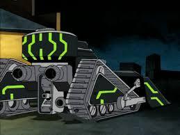 image upgrade bulldozer png ben 10 wiki fandom powered wikia