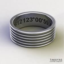 black custom rings images Takayas custom jewelry blog jpg