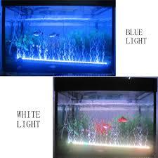 30 led aquarium light f5 chip white blue light led aquarium light 28 5cm 30 led 2w fish