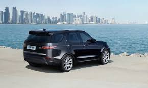 discovery land rover 2016 2017 land rover discovery prices u0026 specs for australia revealed