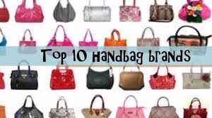 top 10 handbag brands with most expensive bags youtube