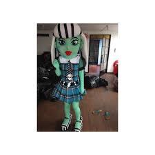 Frankie Halloween Costume Costume Frankie Stein Super Deluxe