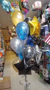 retirement balloon bouquet 110 party supply gift bouquets