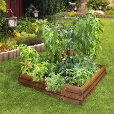 raised garden bed edmonton the garden inspirations