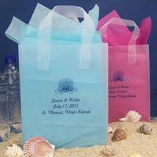 wedding gift bags ideas travel destination wedding favors and wedding gift bag ideas
