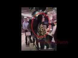 detik jennifer dunn viral video detik detik jennifer dunn dilabrak shafa aliya harris