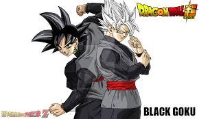 black goku normal super saiyan indominusfreezer deviantart