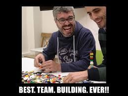 Building Memes - 10 team building memes to brighten your day es cultura eventos