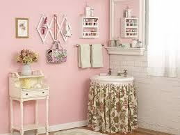 Pink Bathroom Storage 90 Best Pink Bathrooms Images On Pinterest Bathroom Bathroom