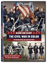 amazon blood glory civil war color dvd digital