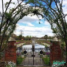 like any good palace should be kensington has its fair share of