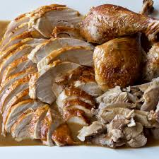 make ahead roast turkey and make ahead turkey barefoot contessa