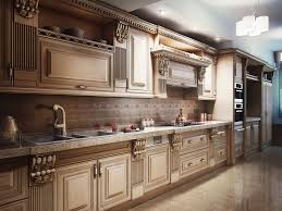 kitchen amazing classic kitchen design ideas with granite