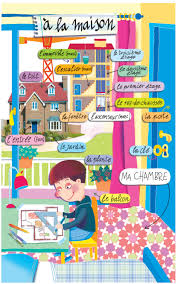 vocabulaire de la chambre maison mon enfance http collinslanguage com media resources
