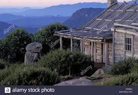 craig u0027s hut cattleman u0027s hut mt stirling victorian high country